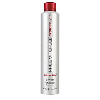 Paul Mitchell Express stijl Hold Me Tight afwerking Spray 300 ml