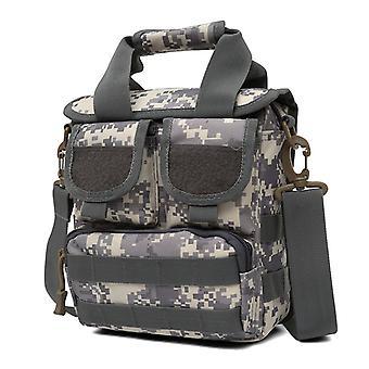Shoulder bag in Camo, 23x22x12 cm KX6011ACU