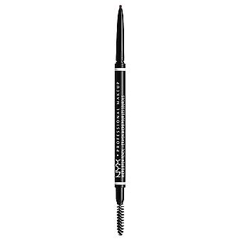 NYX Prof. MAKEUP Micro Brow Pencil-Brunette