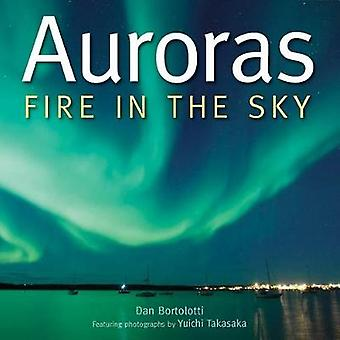 Auroras - Fire in the Sky by Auroras - Fire in the Sky - 9780228100645
