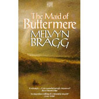 De meid van Buttermere (2e herziene editie) door Melvyn Bragg - 978034