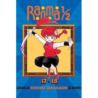 Ranma 1/2 by Rumiko Takahashi - 9781421566221 Book