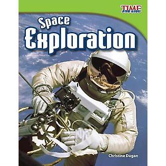 Av Christine Dugan - 9781433336744 bok utforskning av rymden