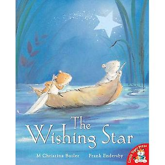 The Wishing Star by M. Christina Butler - Frank Endersby - 9781845067