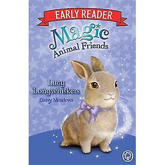 Lucy Longwhiskers - książki 1 przez Daisy Meadows - 9781408344590 książki