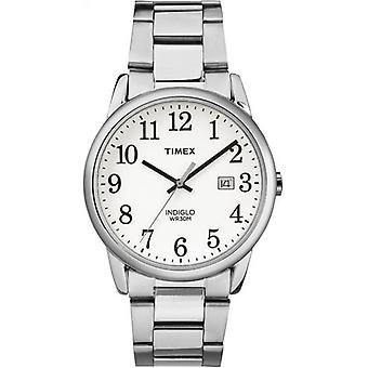 Timex Easy Reader Stainless Steel Strap Mens Watch TW2R23300 38mm