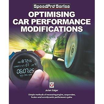 Optimisation auto Performance Modifications--Méthodes simples de measuri