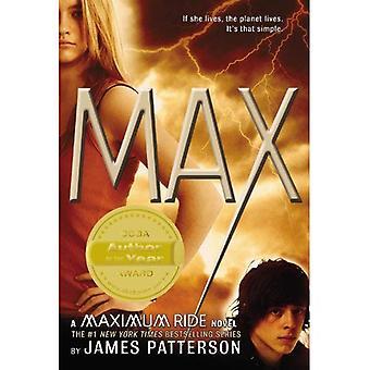 Max (maximale reistijd (kwaliteit))