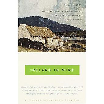 Irlande en tête