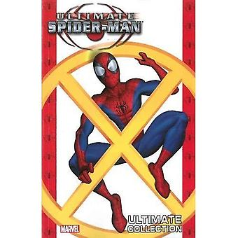 Ultimate Spider-Man Ultimate Collection Book 4 (Ultimate Spider-Man