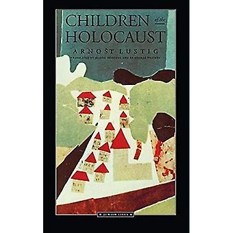 Crianças do Holocausto