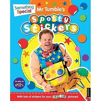 Something Special: Mr Tumble's Spotty Stickers Book