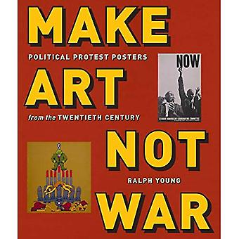 Kunst machen nicht Krieg