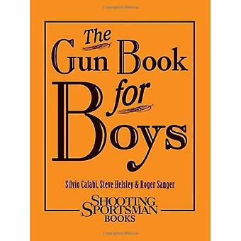 The Gun Books for Boys