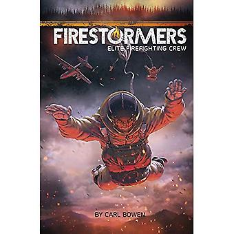 Firestormers : Lutte contre les incendies Elite Crew