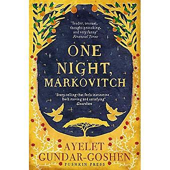 Overnachting, Markovitch