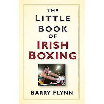 Petit livre de boxe irlandais