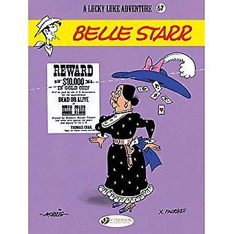 Belle Starr (Lucky Luke)