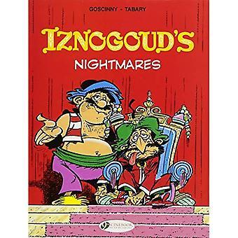 Iznogoud's Nightmares (Iznogoud)
