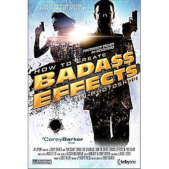 Les astuces de Photoshop pour les concepteurs: comment créer Bada$ $ effets dans Photoshop