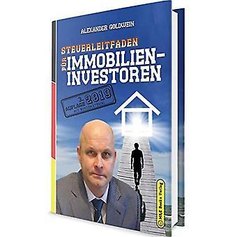 Steuerleitfaden bont Immobilieninvestoren: Der Ultimative Steuerratgeber Fur Privatinvestitionen in Wohnimmobilien