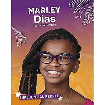 Marley Dias (Influential People)
