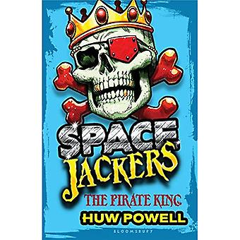 Le Roi Pirate (Spacejackers)