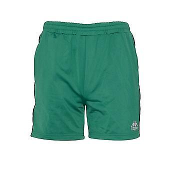 Kappa Kappa Green Banda Cole Shorts