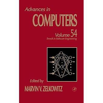 Trender I Software Engineering av Zelkowitz & Marvin