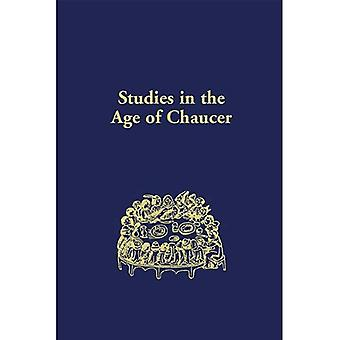 Studies in the Age of Chaucer, Volume 31
