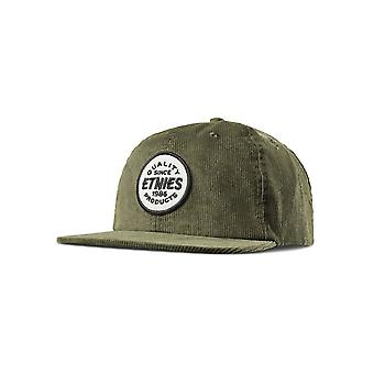 Etnies Patchedback Cap