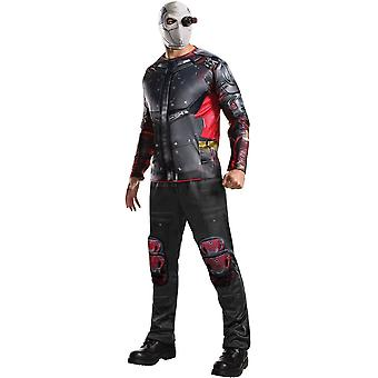 Deadshot Adult Costume From Suicide Squad