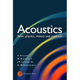 Acoustics by Tohyama Koike