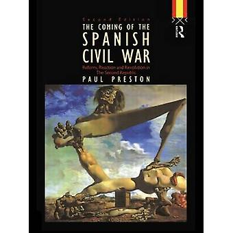 Venir de la Guerra Civil española por Preston & Paul