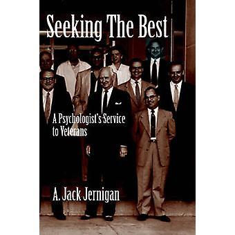 Søger den bedste psykologiske Service til veteraner af Jernigan & A. Johansen