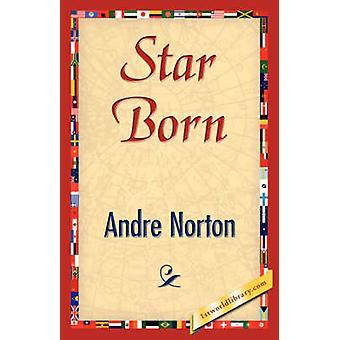 Estrella nacida por Norton y Andre