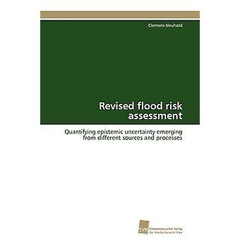 Valutazione del rischio di inondazione riveduta da Neuhold Clemens