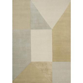 地毯 - 希托米 - 黄色
