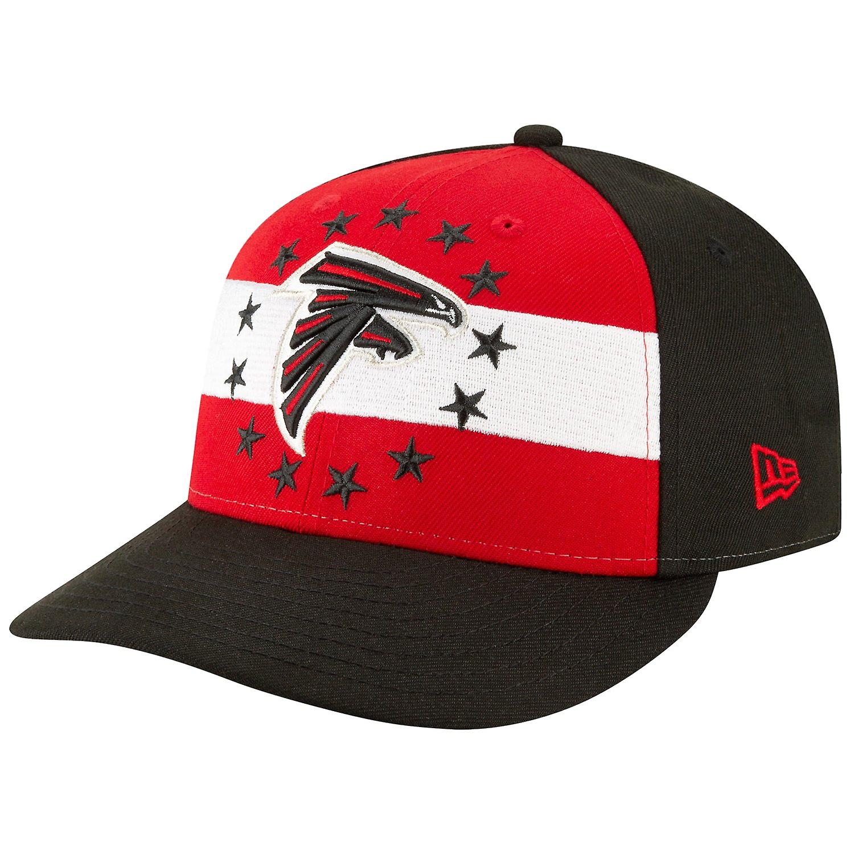 nouveau era 59Fifty casquette - DRAFT de la NFL sur scène Atlanta Falcons LP