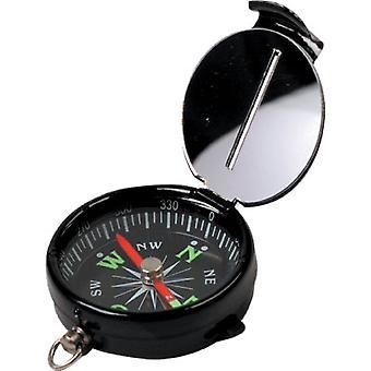 Highlander Deluxe Folding Pocket Compass
