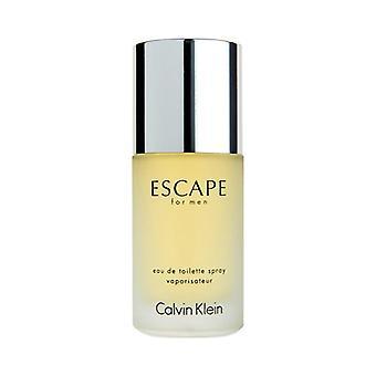 Calvin Klein flygte for mænd Eau de Toilette Spray 50ml
