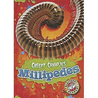Millipedes (Blastoff Readers. Level 1)