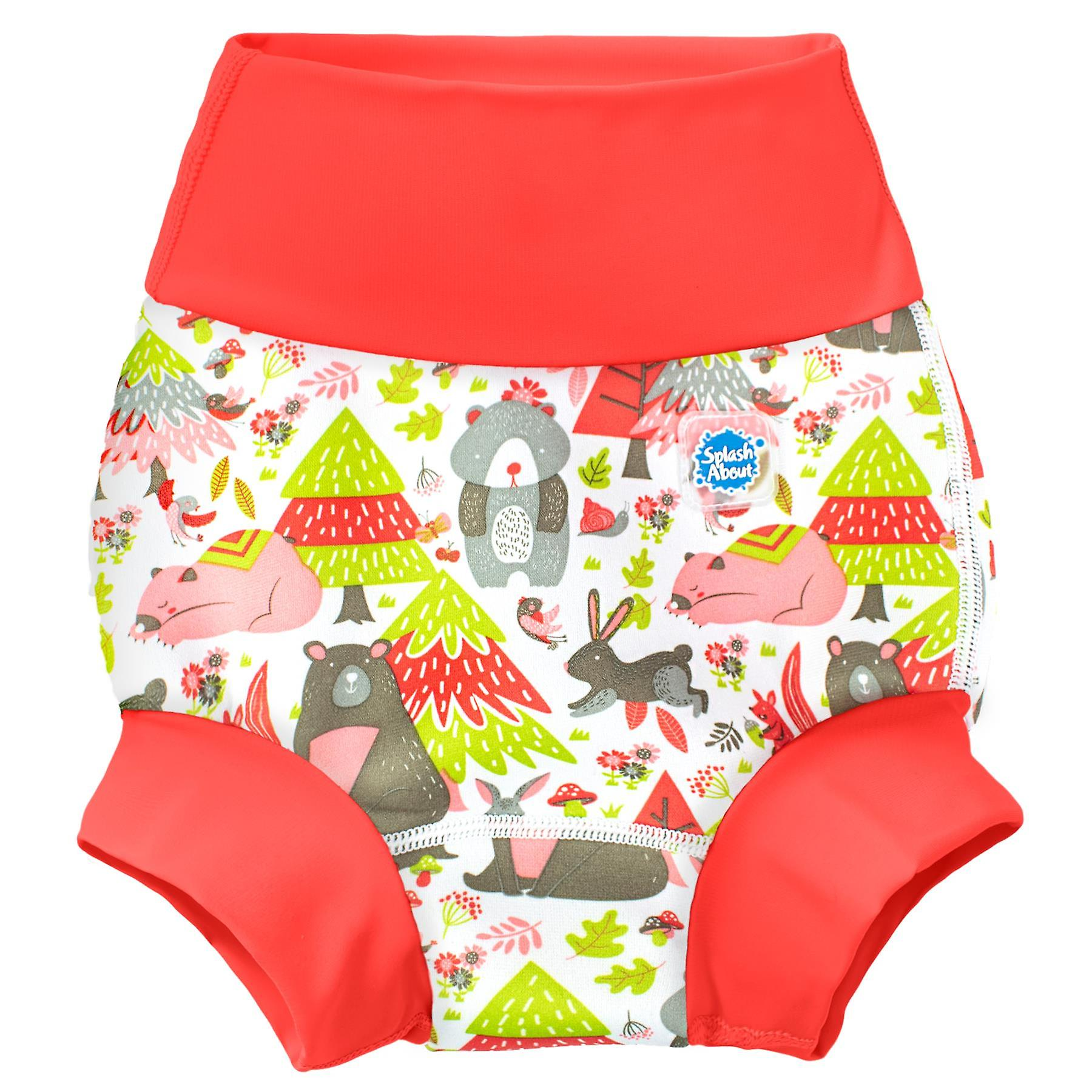 Splash About New Happy Nappy | Into The Woods