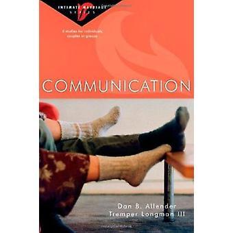 Communication by Dan B Allender - Tremper Longman III - 9780830821365