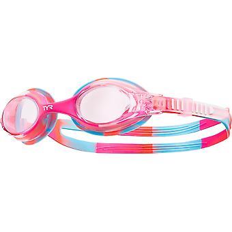 Kids Swimples Tie Dye Goggles