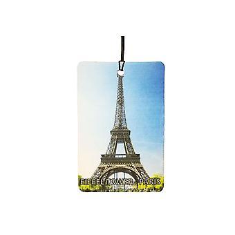 Eiffeltårnet - Paris bil Air Freshener