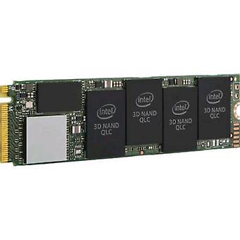 Intel 660p ssd 512gb m. 2 pci express 3.0 nvme
