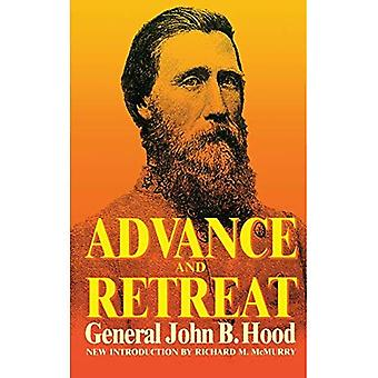 Vooruit en terugtrekken: persoonlijke ervaringen in de Verenigde Staten en de zuidelijke staten legers