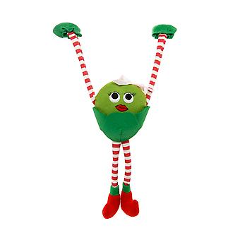 Christmas Shop Hanging Hands Sally The Sprout Toy