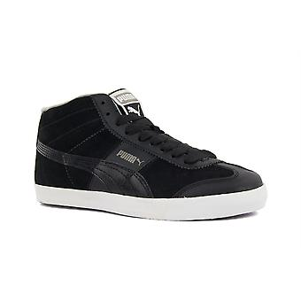 Shoes Puma Roma LP HI Lodge - man